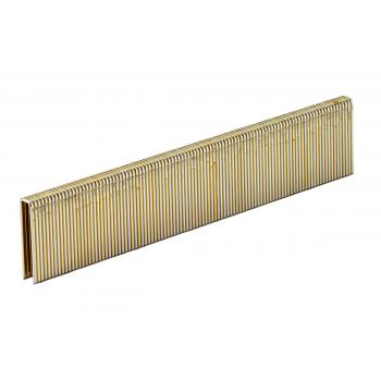 Скобы для скобозабивателей, тип 90 ширина 5,8 мм / толщина проволоки 1,05 x 1,27 мм (0901053847)